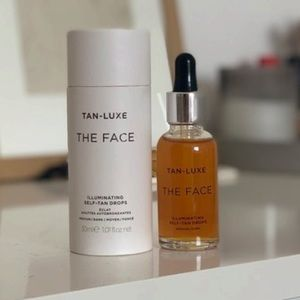 TAN-LUXE SELF TAN DROPS ~ THE FACE🎉Top Rated!